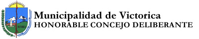 Honorable Concejo Deliberante de Victorica La Pampa